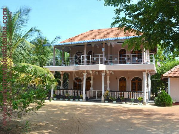 The New Land 03 - Kalkudah Guesthouse & Restaurant - Welcome to Batticaloa