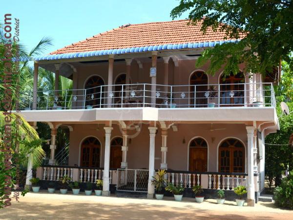 The New Land 04 - Kalkudah Guesthouse & Restaurant - Welcome to Batticaloa