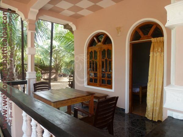 The New Land 05 - Kalkudah Guesthouse & Restaurant - Welcome to Batticaloa