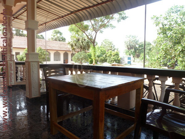 The New Land 08 - Kalkudah Guesthouse & Restaurant - Welcome to Batticaloa