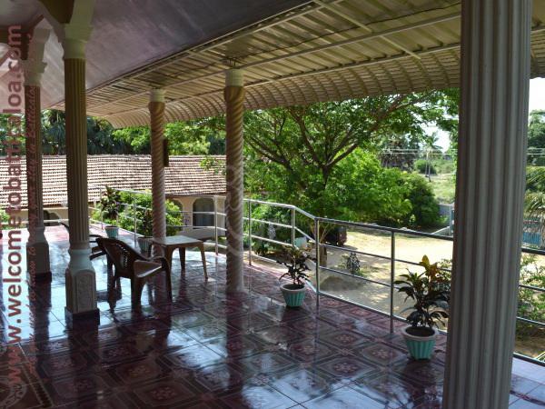 The New Land 09 - Kalkudah Guesthouse & Restaurant - Welcome to Batticaloa