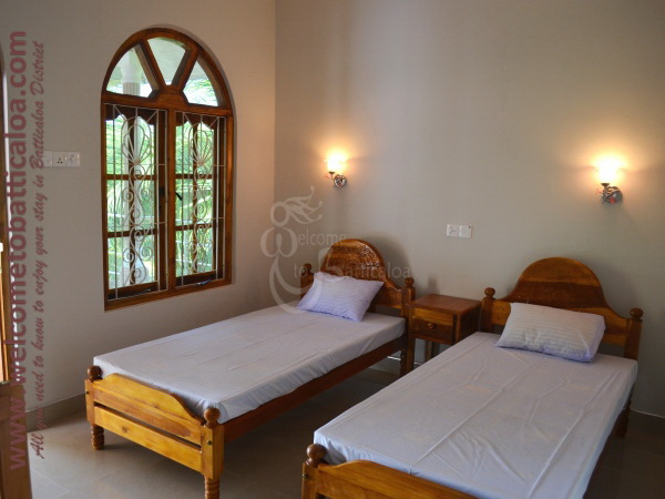 The New Land 10 - Kalkudah Guesthouse & Restaurant - Welcome to Batticaloa