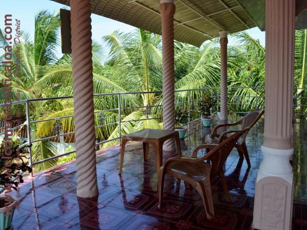The New Land 12 - Kalkudah Guesthouse & Restaurant - Welcome to Batticaloa