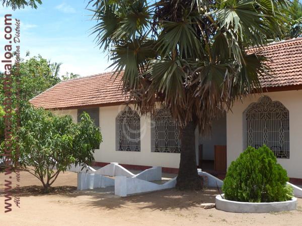The New Land 13 - Kalkudah Guesthouse & Restaurant - Welcome to Batticaloa