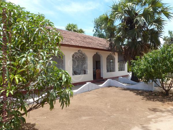 The New Land 14 - Kalkudah Guesthouse & Restaurant - Welcome to Batticaloa