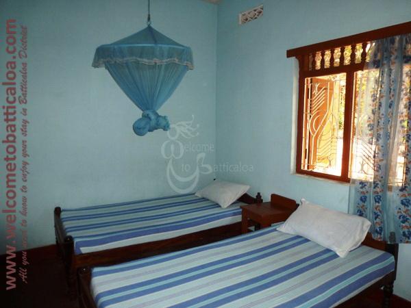 The New Land 15 - Kalkudah Guesthouse & Restaurant - Welcome to Batticaloa