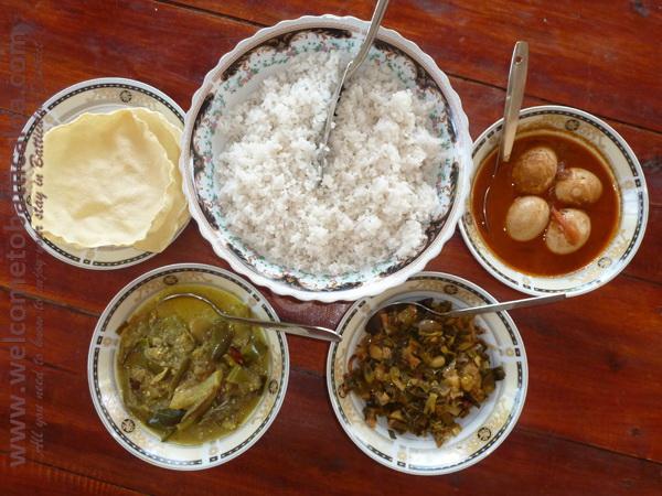 The New Land 22 - Kalkudah Guesthouse & Restaurant - Welcome to Batticaloa