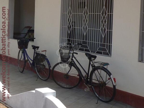 The New Land 29 - Kalkudah Guesthouse & Restaurant - Welcome to Batticaloa
