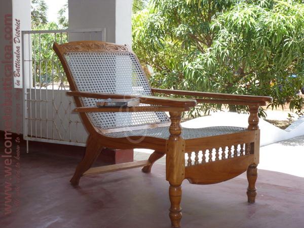 The New Land 32 - Kalkudah Guesthouse & Restaurant - Welcome to Batticaloa