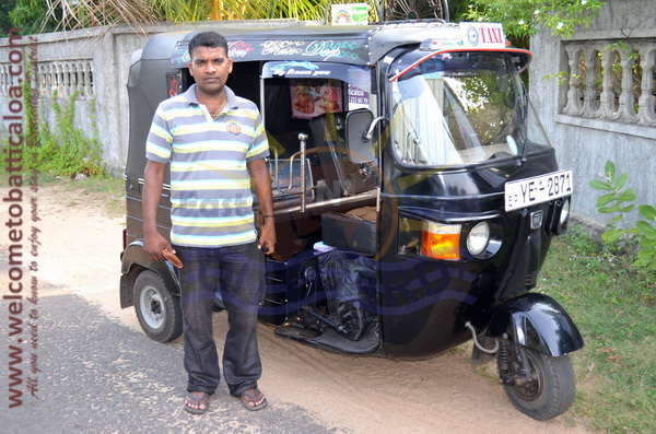 East N' West on Board 13 - Drivers Vehicles Guides Vans Cars Auto - Batticaloa Passikudah