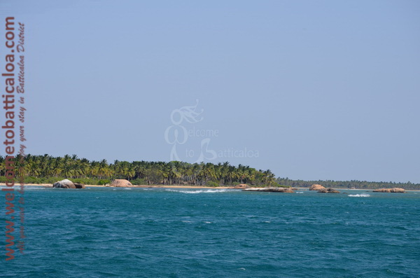 Sail Lanka Charter 32  - Water Sports Passikudah - Sailing Boat - Welcome to Batticaloa