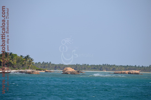 Sail Lanka Charter 33  - Water Sports Passikudah - Sailing Boat - Welcome to Batticaloa