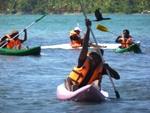 Batti Lagoon Park