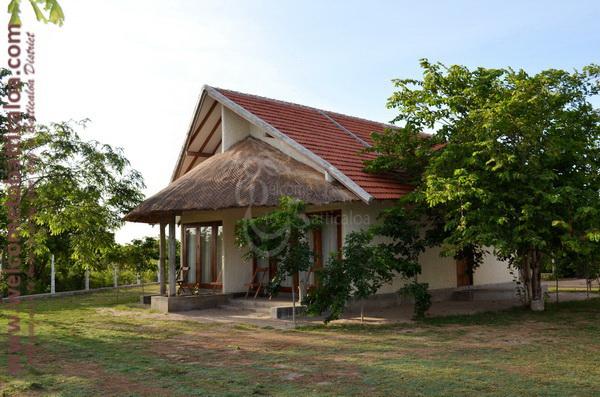 03 - Giman Free Beach Resort - Welcome to Batticaloa Hotel