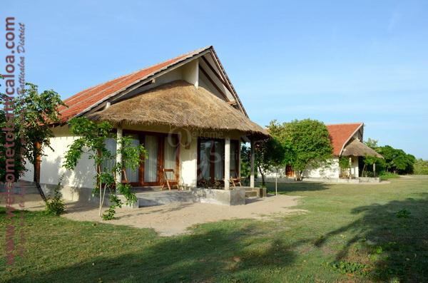 05 - Giman Free Beach Resort - Welcome to Batticaloa Hotel