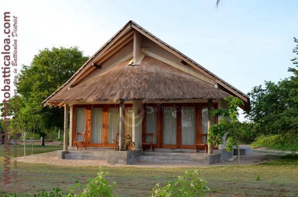 06 - Giman Free Beach Resort - Welcome to Batticaloa Hotel