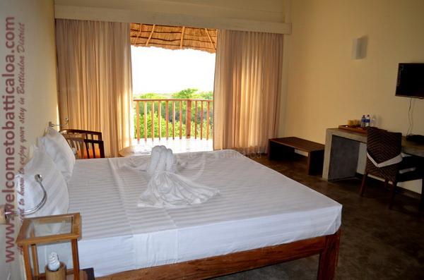 07 - Giman Free Beach Resort - Welcome to Batticaloa Hotel