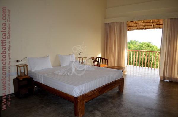 08 - Giman Free Beach Resort - Welcome to Batticaloa Hotel