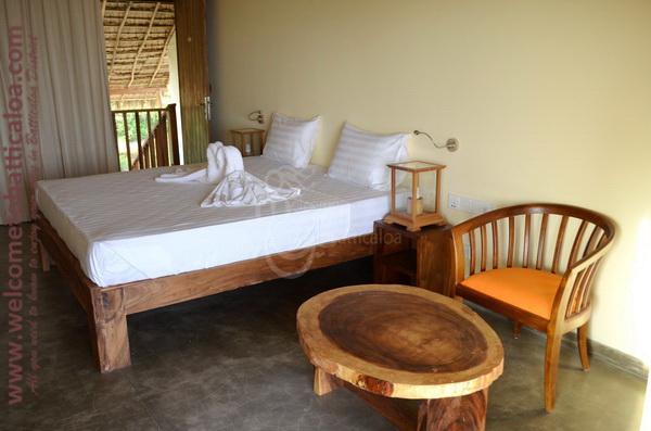 10 - Giman Free Beach Resort - Welcome to Batticaloa Hotel