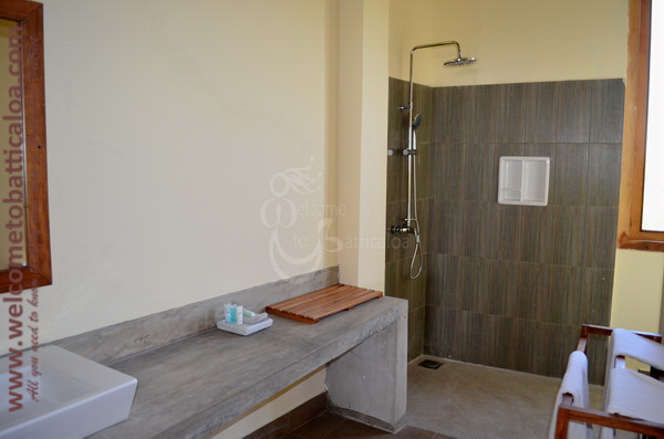 11 - Giman Free Beach Resort - Welcome to Batticaloa Hotel