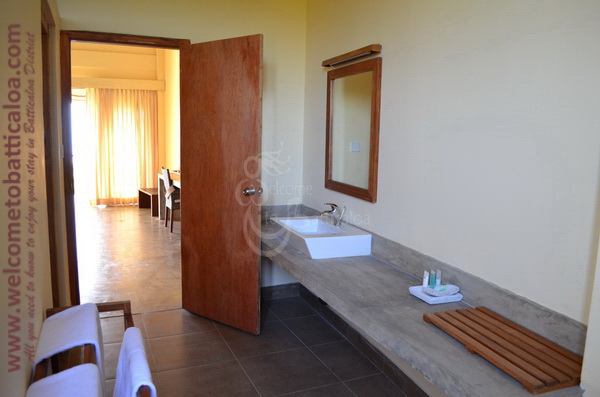 12 - Giman Free Beach Resort - Welcome to Batticaloa Hotel