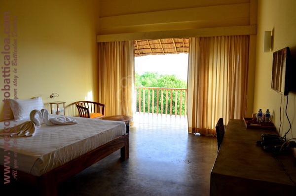 13 - Giman Free Beach Resort - Welcome to Batticaloa Hotel