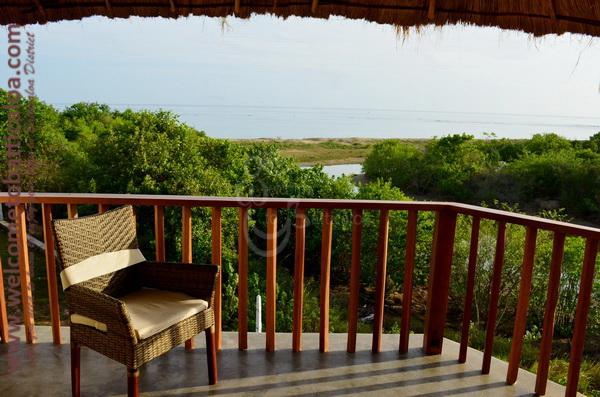 14 - Giman Free Beach Resort - Welcome to Batticaloa Hotel