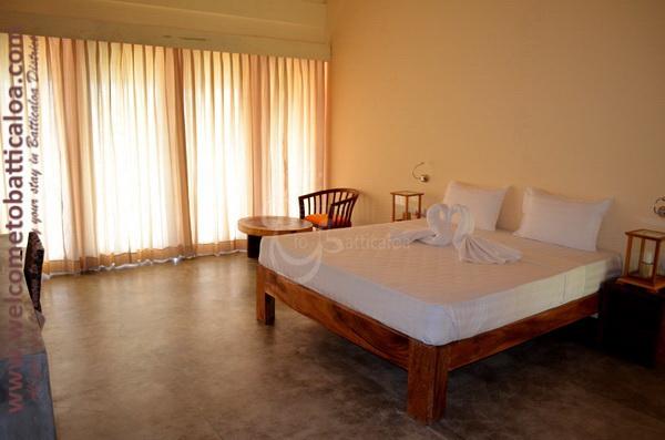 16 - Giman Free Beach Resort - Welcome to Batticaloa Hotel
