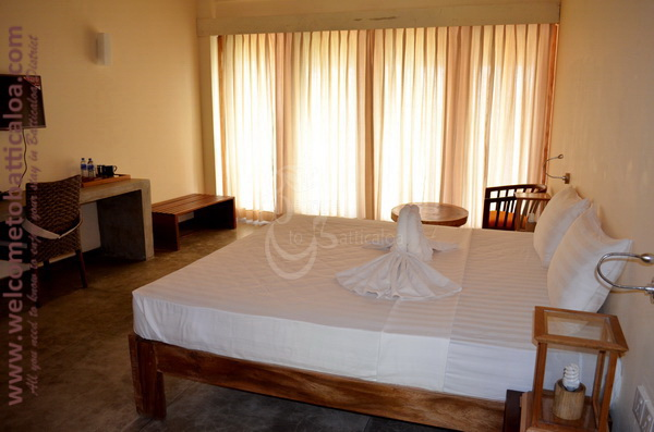 17 - Giman Free Beach Resort - Welcome to Batticaloa Hotel