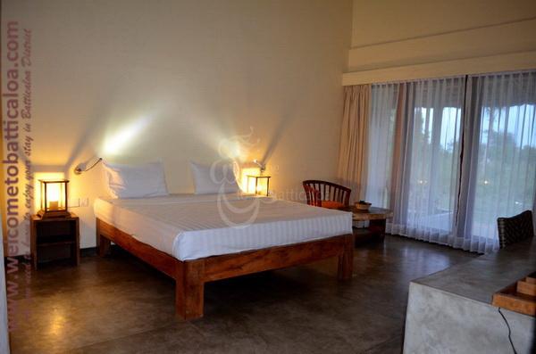 19 - Giman Free Beach Resort - Welcome to Batticaloa Hotel