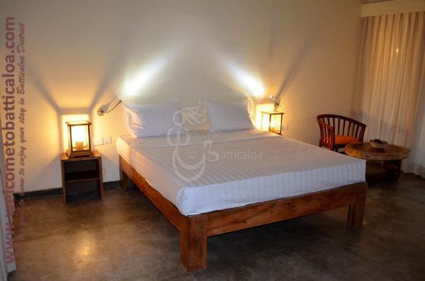 20 - Giman Free Beach Resort - Welcome to Batticaloa Hotel