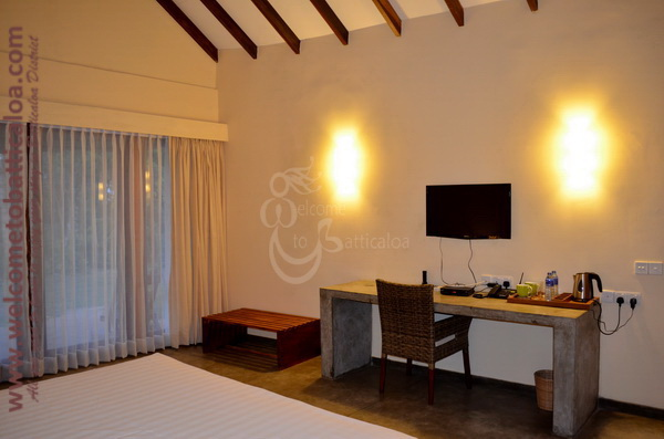 22 - Giman Free Beach Resort - Welcome to Batticaloa Hotel