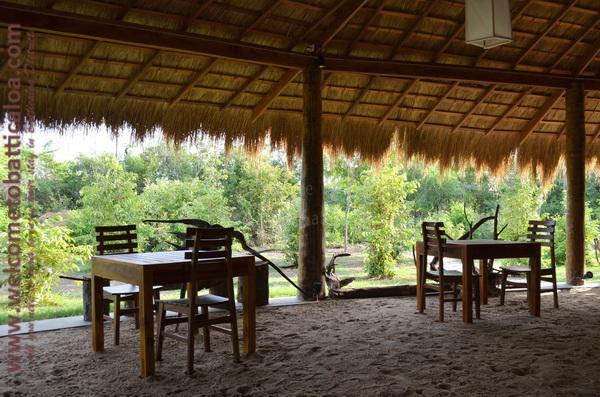 29 - Giman Free Beach Resort - Welcome to Batticaloa Hotel
