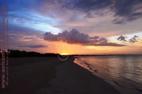 34 - Giman Free Beach Resort - Welcome to Batticaloa Hotel