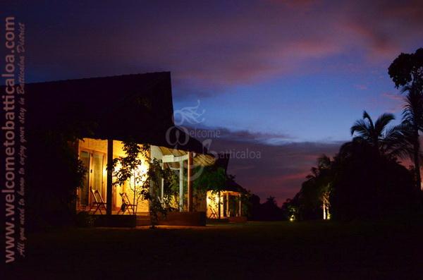 36 - Giman Free Beach Resort - Welcome to Batticaloa Hotel