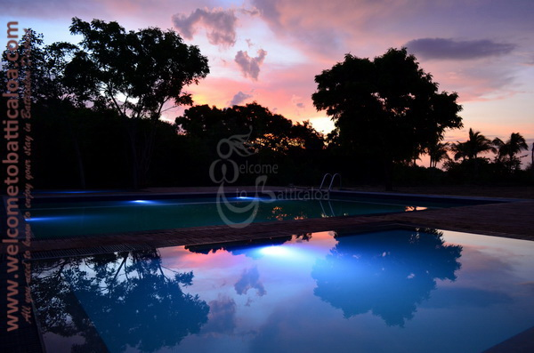 37 - Giman Free Beach Resort - Welcome to Batticaloa Hotel
