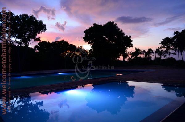 38 - Giman Free Beach Resort - Welcome to Batticaloa Hotel