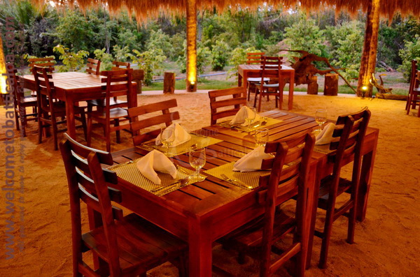41 - Giman Free Beach Resort - Welcome to Batticaloa Hotel