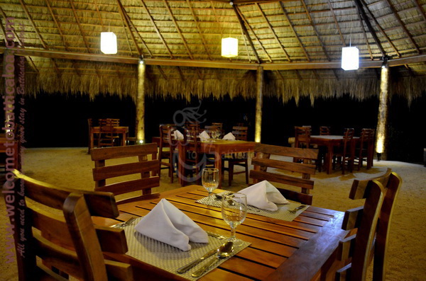 43 - Giman Free Beach Resort - Welcome to Batticaloa Hotel