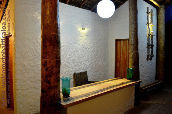 46 - Giman Free Beach Resort - Welcome to Batticaloa Hotel