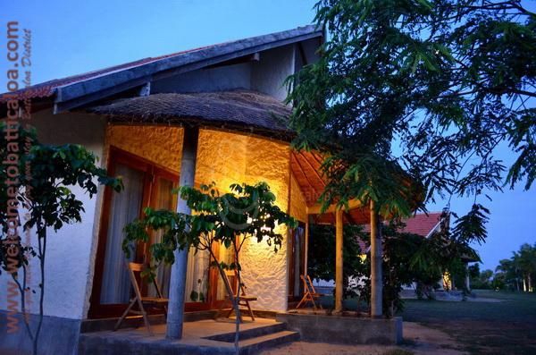 53 - Giman Free Beach Resort - Welcome to Batticaloa Hotel