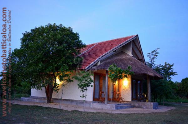 54 - Giman Free Beach Resort - Welcome to Batticaloa Hotel