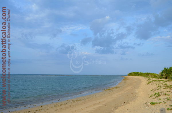 55 - Giman Free Beach Resort - Welcome to Batticaloa Hotel