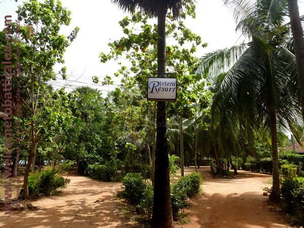 01 - Riviera Resort - Welcome to Batticaloa