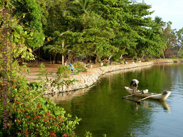 02 - Riviera Resort - Welcome to Batticaloa