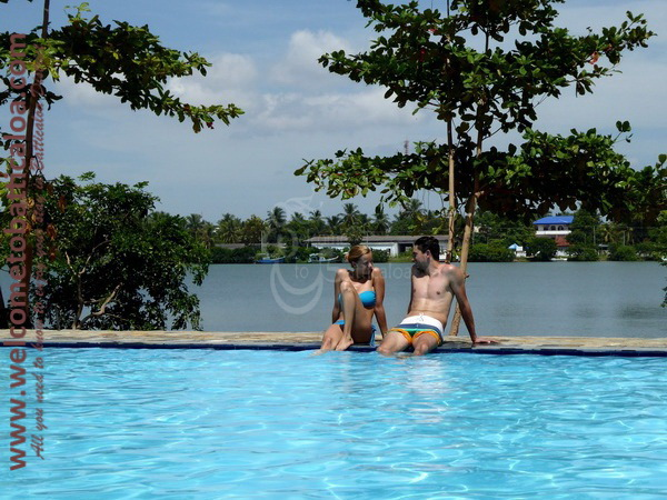 04 - Riviera Resort - Welcome to Batticaloa