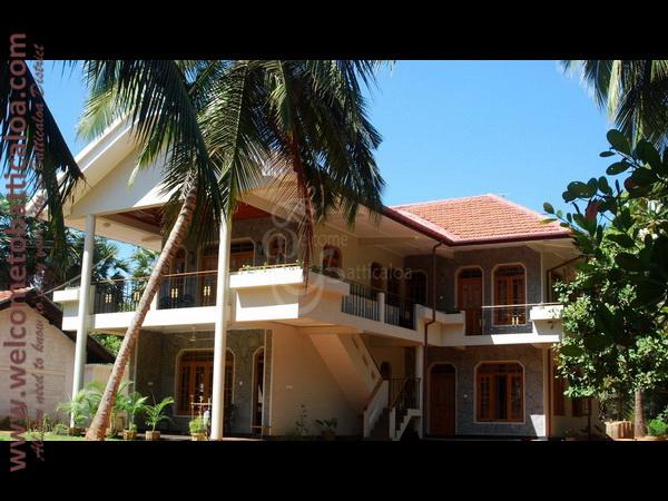05 - Riviera Resort - Welcome to Batticaloa