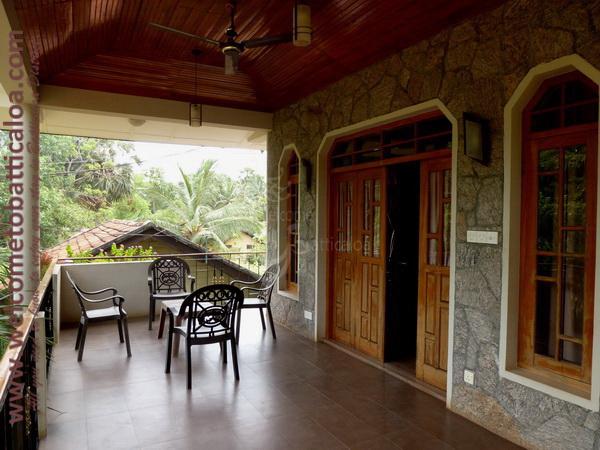 06 - Riviera Resort - Welcome to Batticaloa
