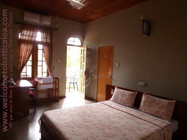 07 - Riviera Resort - Welcome to Batticaloa