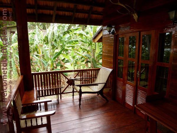 10 - Riviera Resort - Welcome to Batticaloa
